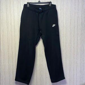 Mens Large Nike Sweatpants